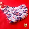 Union Jack face covering